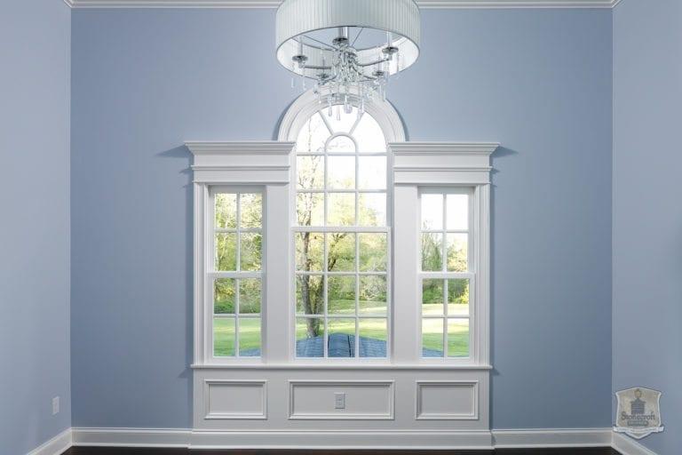CLASSIC PALLADIAN WINDOW