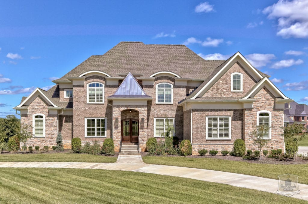 Chateau Khader Stonecroft Homes Louisville Ky