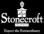 Stonecroft Homes Logo Dark